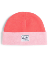 Herschel Supply Cold Weather Sprout Baby Beanie Neon Pink & Peony