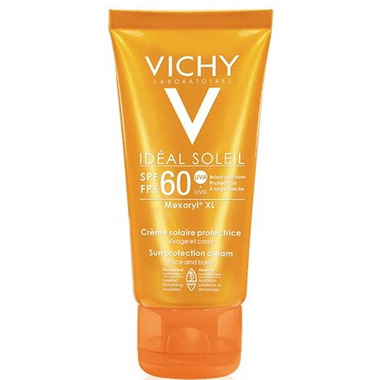 Vichy Ideal Soleil Cream SPF 60 Face and Body