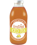 GoodDrink Iced Tea with Lemon