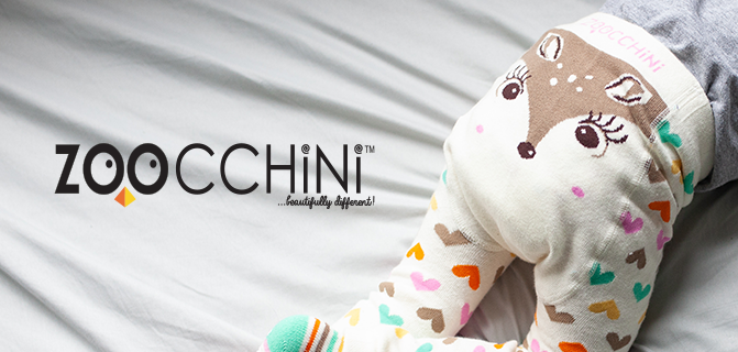 Shop Zoocchini