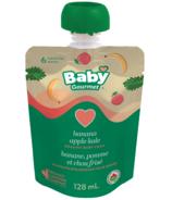 Baby Gourmet Banana, Apple and Kale Blend Organic Baby Food