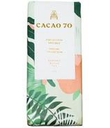 Cacao 70 Bolivia Beniano Dark Chocolate