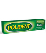 Polident Paste Denture Cleanser