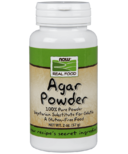 NOW Real Food Pure Agar Powder