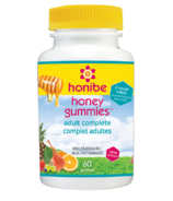 Honibe Honey Gummies Adult Complete Multivitamin