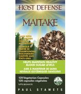 Host Defense Maitake (Grifola Frondosa) Capsules