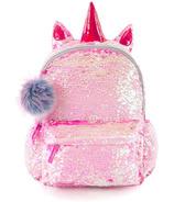 Heys Fashion Sequin Tween Backpack Unicorn