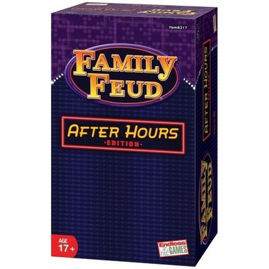 Family Feud After Hours