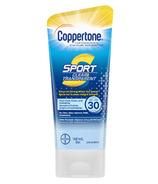 Coppertone Sport Clear Sunscreen SPF 30