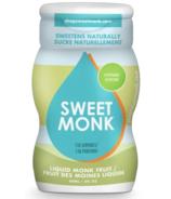 Fruit des Moines liquide Alternative naturelle au sucre