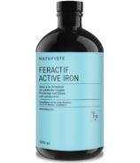 Naturiste Active Iron