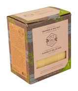 Crate 61 Organics Seaweed and Sea Salt Soap