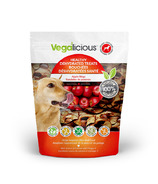 Vegalicious Healthy Apple Chips
