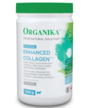 Organika Enhanced Collagen Protein Powder