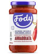 Fody Premium Arrabbita Sauce