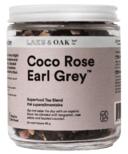 Lake & Oak Tea Co. Coco Rose Earl Grey