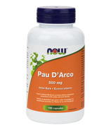NOW Foods Pau D'Arco