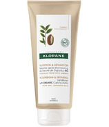Klorane Conditioner With Organic Cupuacu Butter
