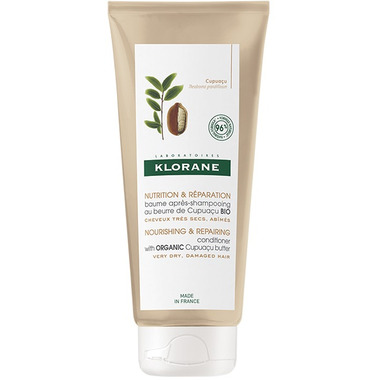Klorane Conditioner With Organic Cupuacu Butter