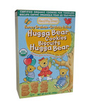 Healthy Times Honey Graham Hugga Bear Cookies
