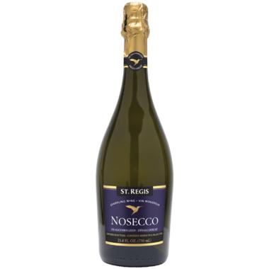 St. Regis De-Alcoholized Wine Nosecco