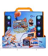 Hasbro Connect 4 Shots Space Jam