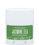 Schmidt's Deodorant Jasmine Tea Sensitive Skin Travel Size Deodorant
