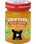 Crofter's Organic Mango Premium Spread