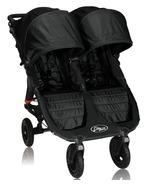 Baby Jogger City Mini GT Double Black