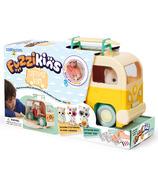 Patch Fuzzikins Camper Van
