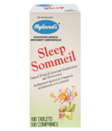 Hyland's Homeopathic Sleep