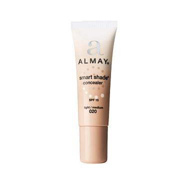 Almay Smart Shade Concealer SPF 15