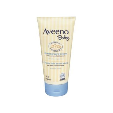 Aveeno Baby Eczema Care Cream