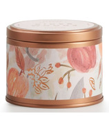 Illume Cider Tin Candle