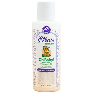 Ella\'s Botanicals Oh Baby! Baby Lotion