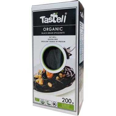 Tastell Organic Black Bean Spaghetti