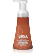 Method Foaming Hand Wash Copper Rain