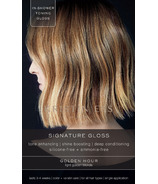Kristin Ess Hair Signature Hair Gloss Golden Hour - Light Golden Blonde