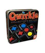 Édition Collector Outset Media Qwirkle