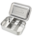LunchBots Small Protein Packer Stainless Steel Container