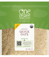 One Degree Organic Quick Oats