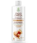 Emerald Health Naturals Endo Omega Caramel