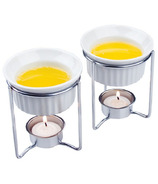 Nantucket Seafood Butter Warmers