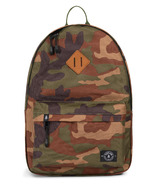 Parkland Kingston Backpack Classic Camo