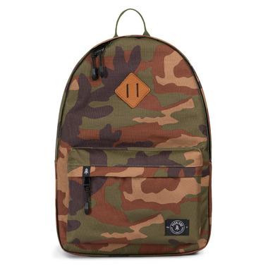 Parkland Kingston Backpack Classic Camo