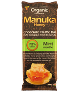 ZibaDel Creations Manuka Honey Mint Chocolate
