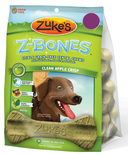 Zuke's Mini Z-Bones Clean Apple Crisp