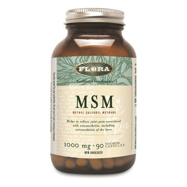 Flora MSM