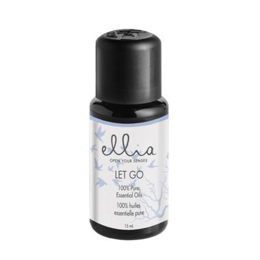Ellia Let Go 100% Pure Essential Oil Blend