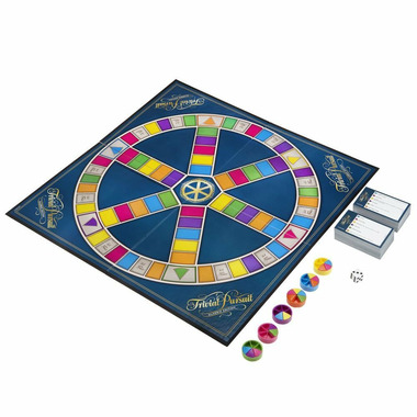 Trivial Pursuit Classic